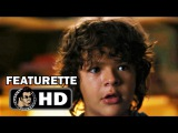 STRANGER THINGS Official Featurette