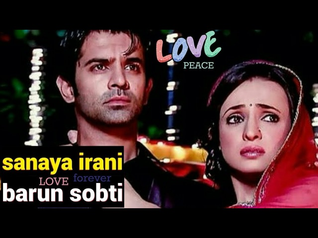 Sanaya Irani and Barun Subti love story from start to finish 💝💝❤