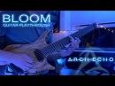 Arch Echo Bloom Guitar Playthrough