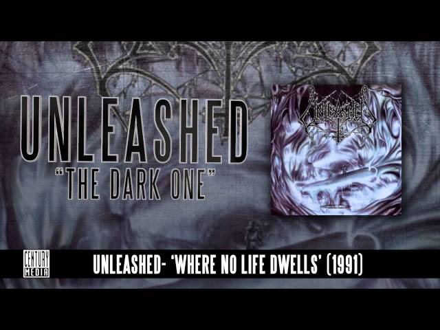 UNLEASHED - The Dark One (ALBUM TRACK)