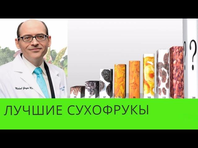 Рейтинг Сухофруктов по Содержанию Антиоксидантов, Амла - Доктор Майкл Грегер