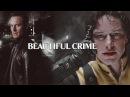 Charles Erik beautiful crime