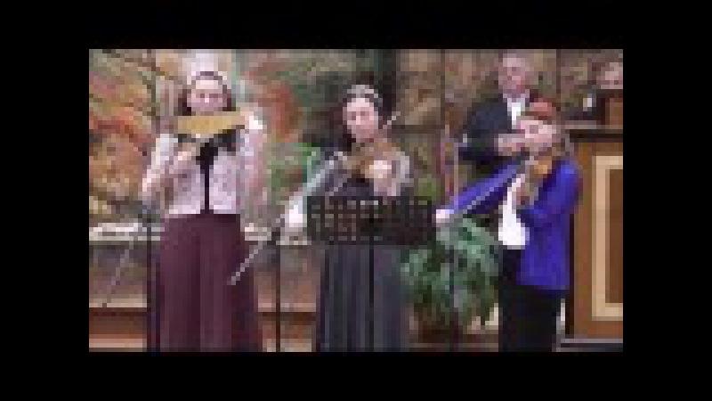 Surorile Cozma - Pot să scriu și să vorbesc de Tine (Betania Cluj)