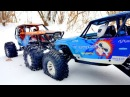 RC Trucks OFF Road 4x4 Axial Wraith VS WLtoys Wild Track Vol 2 RC Extreme Pictures