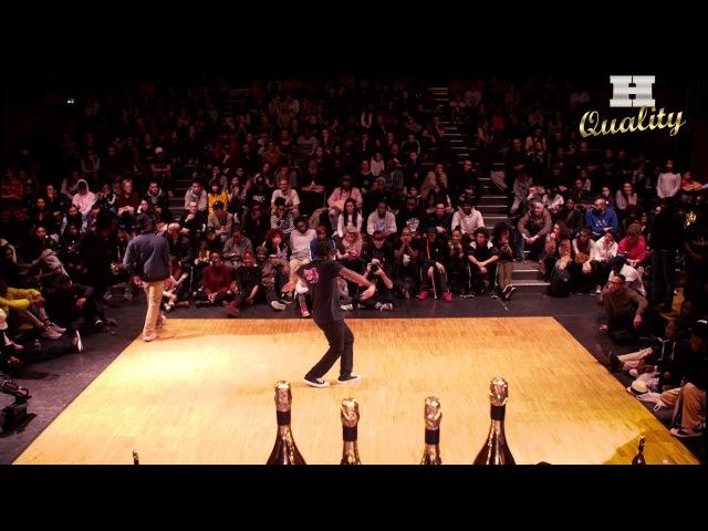 H Quality 6 | 1/2 Finale Pop | Ludo vs Ness | Danceproject.info