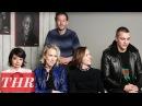 Alison Brie, Dave Franco, Kate Micucci, Molly Shannon,  & More Talk 'Little Hours' | Sundance 2017