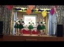 Ах, мамочка, на саночках/Танец на День Матери 26.11.16