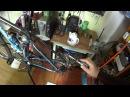 Прокачка гидравлического вело тормоза PROMAX DECIPHER