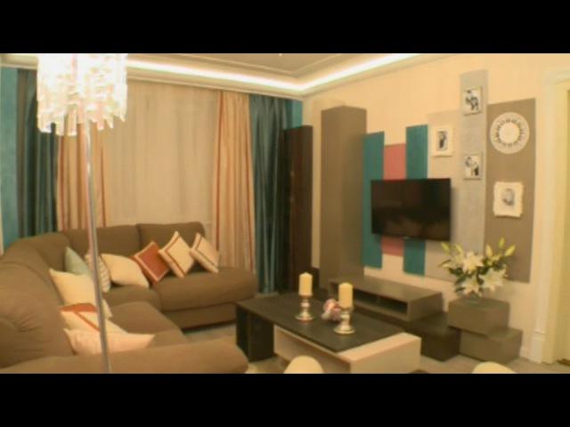 Программа Про декор 1 сезон 30 выпуск смотреть онлайн видео бесплатно