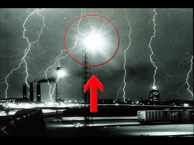 Беспроводная передача энергии на расстояние, свободная энергия. » Freewka.com - Смотреть онлайн в хорощем качестве