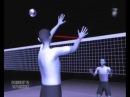 Видео как играть в волейбол Урок 4 Удары