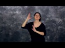 Oceans (Where Feet May Fail) ASL CC by Rock Church Deaf Ministry