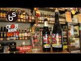 Raskolnikov Vintage от Craft Brew Riots. Beer Store & tasting room