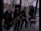 GIRLSCHOOL - FOX ON THE RUN (Promo Video)