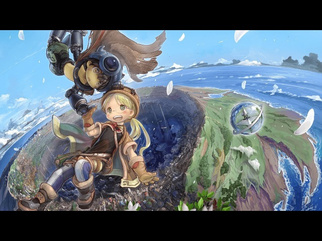 1-Hour   Best of Kevin Penkin: Made in Abyss Vol.I   叙事詩のBGM集