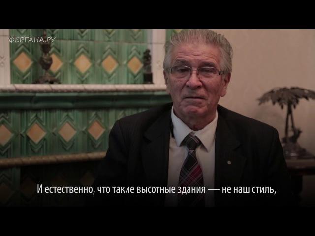 Нужен ли Ташкенту деловой центр Tashkent City?