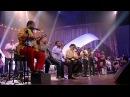 Som Brasil, Especial Samba com Grupo Fundo de Quintal