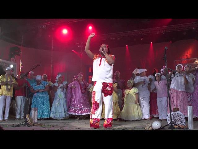 Festa Pra Ogum e Ogum - DVD Grupo Bongar