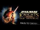 Star Wars: KOTOR [2003] - Давным давно, в далекой-далекой