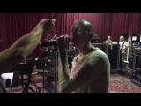 Linkin Park-Heavy (Alternative Rock Version) YouTube Live Rehearsal