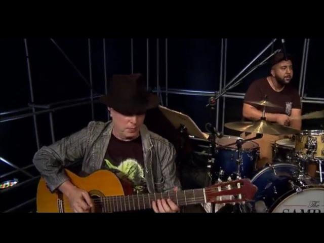 Divertissement - The Sambach – Live in ShowLivre