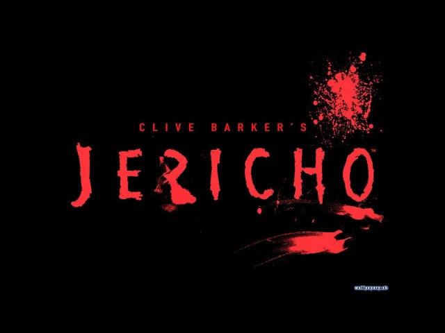 ►Clive Barkers Jericho ► ПРИЗРАК СРЕДИ ОТРЯДА◄ №4
