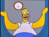 Симпсоны в японии (Гомер в туалете)