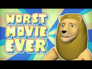 What the HELL is Joshua and the Promised Land? (The WORST Animated Movie Ever) | A Review