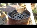 Дымогенератор для холодного копчения своими рукам