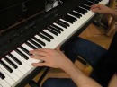 Блюзовые фишки 9 - тайм-аут во время игры самые классные приёмы блюзового фортепиано