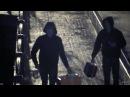 Минувшей ночью в Гусеве двое хулиганов совершили сразу несколько актов вандали ...