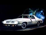 Pontiac Grand Am Colonnade Hardtop Coupe H37 1975