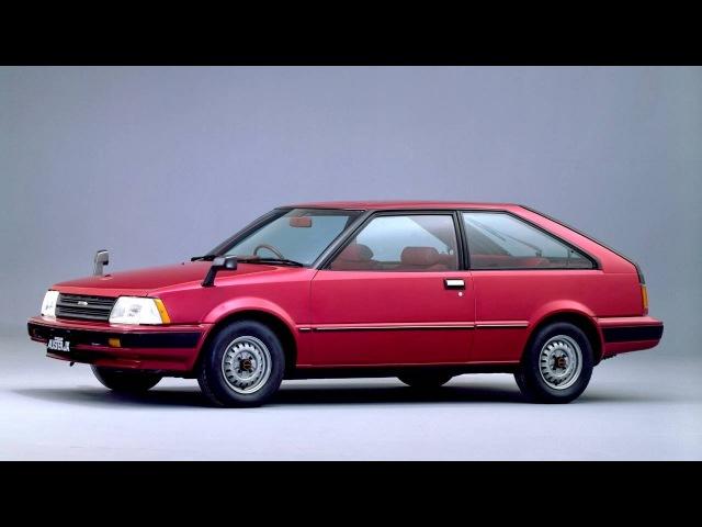 Nissan Auster JX Hatchback 1800 GS X T11 '06 1981–05 1983