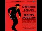 Running Gun ~ Marty Robbins
