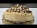 Многослойный СМЕТАННИК Самый простой торт