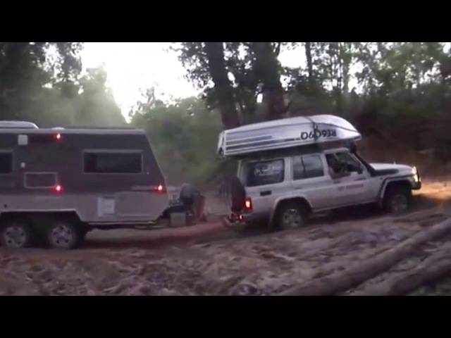 Toyota Land Cruiser Song Neil Camm