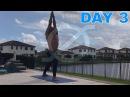 10 DAYS YOGA CHALLENGE - DAY 3 - [Gratitude free Flowing]