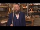 Бизнесмен Стерлигов продаёт розги в комплекте с водой из колодца