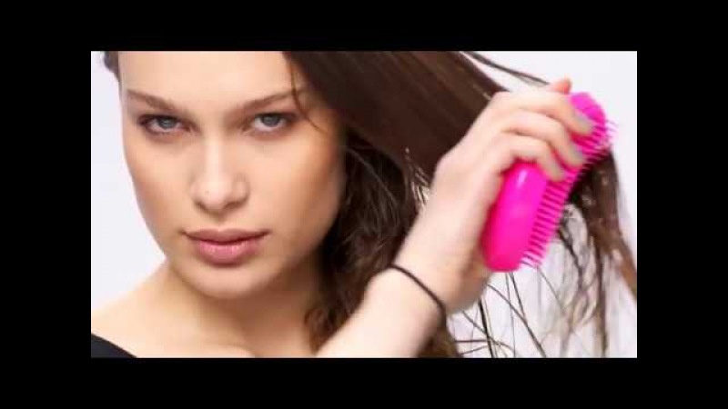 Tangle Teezer Salon Elite Hairbrush Detangling Hair Brush Get Your Yeah Hair
