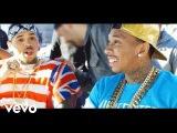 Chris Brown - WHAT! (ft. Tyga &amp Wiz Khalifa)