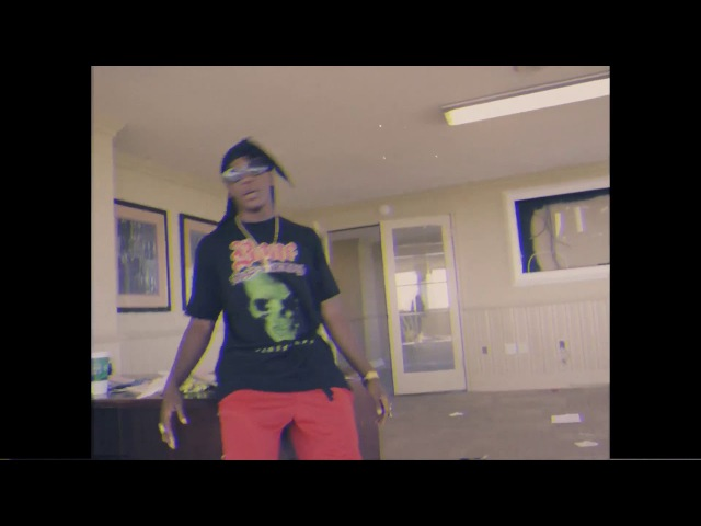 Haroinfather - no better dayz (official video)