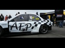 Andy Forrest WTAC Reveal Knockhill 09/07/17
