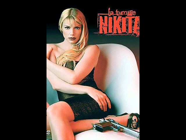 Michael and Nikita's Love Theme (piano solo) - La Femme Nikita OST.wmv
