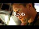 Chef Nick Balla of Bar Tartine Roots