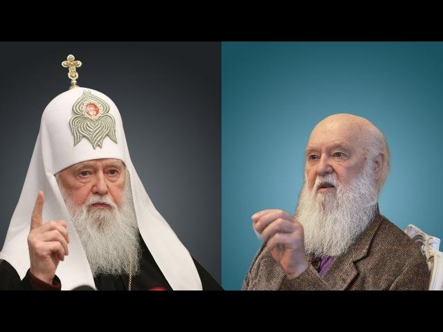 Філарет на роздоріжжі чи просив прощення глава Київського патріархату