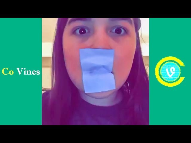 Try Not To Laugh Watching Funny Fails Compilation 2017 1 - Co Vines✔