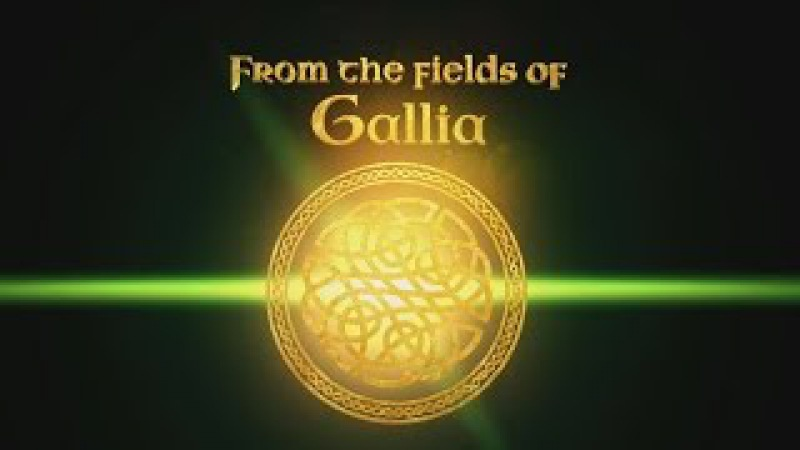 From the Fields of Gallia (Epic Celtic Metal)