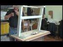 Сборка швейной машины Дюркопп Адлер 281 полностью