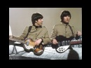 The Beatles - Day Tripper (Promotional Video, TwickenHam Film Studios, 1965.)