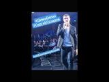Дима Билан и Сергей Лазарев нарезка с двух выступлений на Необыкновенный Огонек